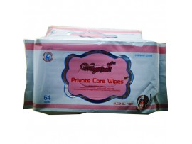 Private Care Wipes(Feminine Wipes)